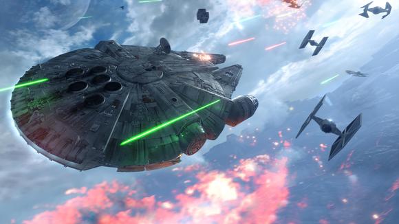 Mods - Star Wars Battlefront II - Mod DB